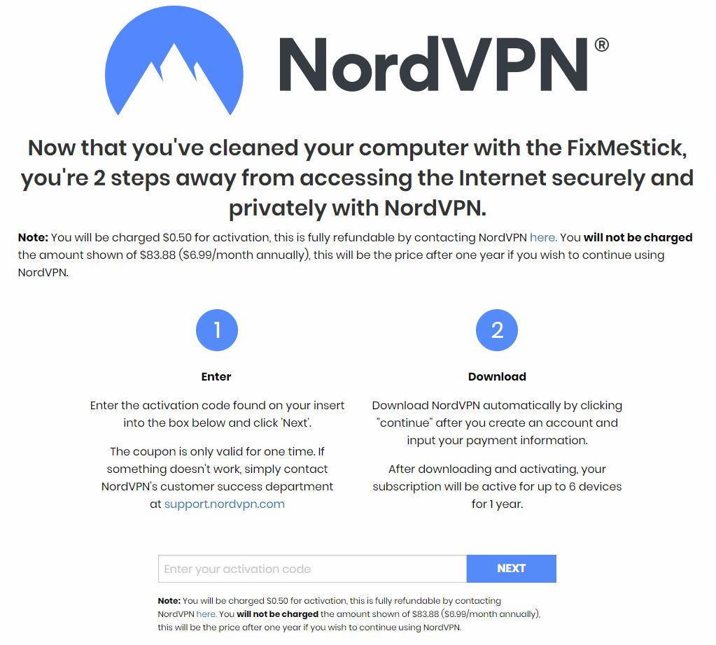 How to Download and Install NordVPN After Purchasing From TV